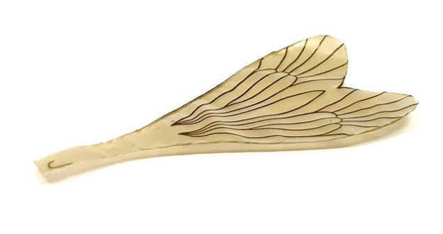 Picture of Realistic Wings C2 Olive #14